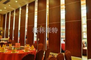 武漢飯店活動隔斷的分類